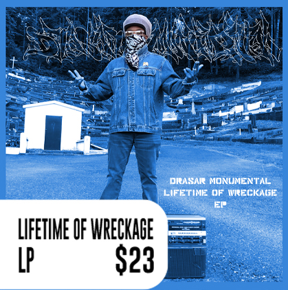 PAYPAL-lifetime-of-wreckage-LP